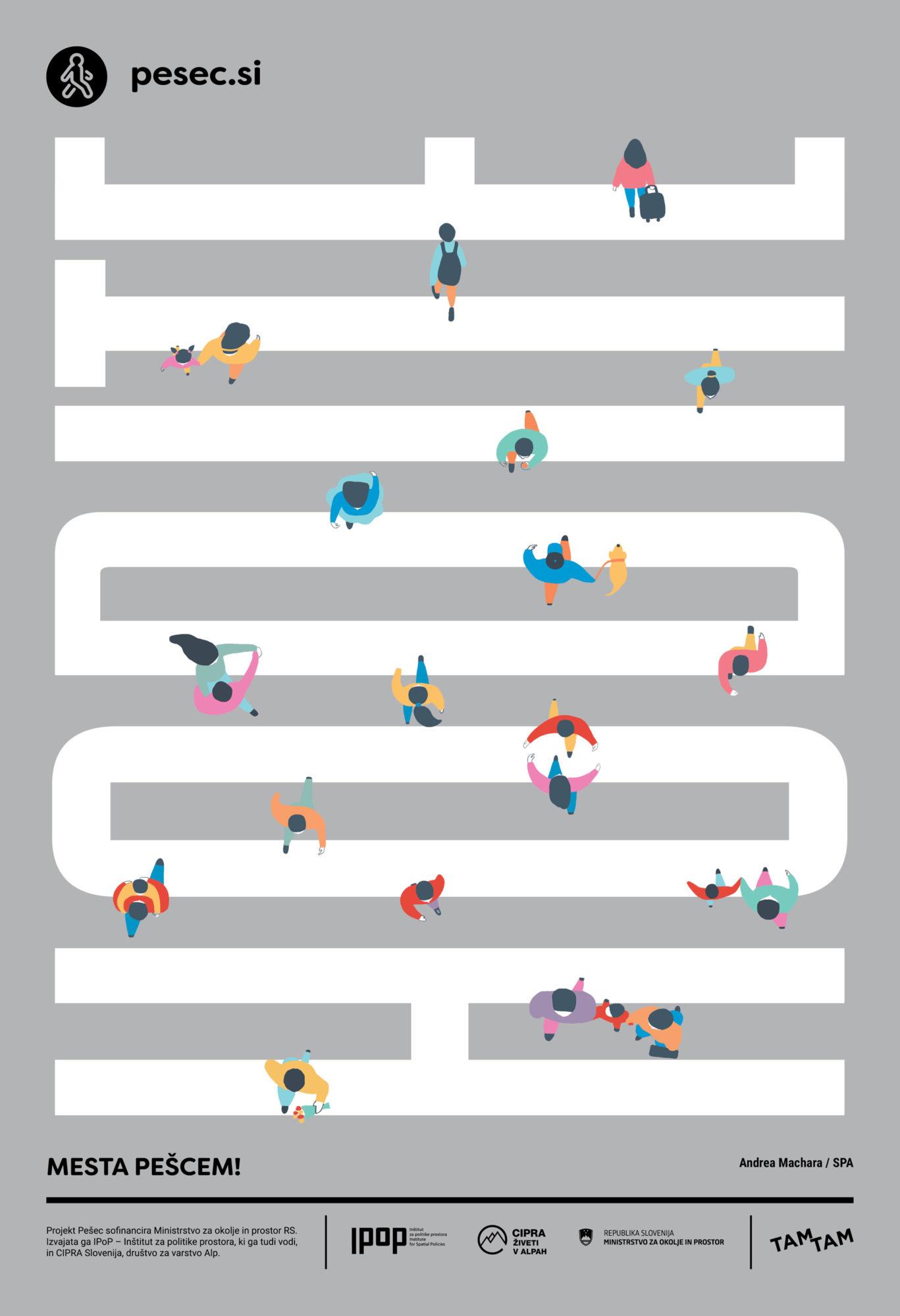 Zmagovalna rešitev / Hodite / Andrea Machara / SPA